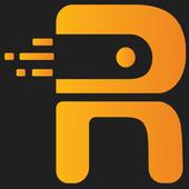 Rideo Driver icon