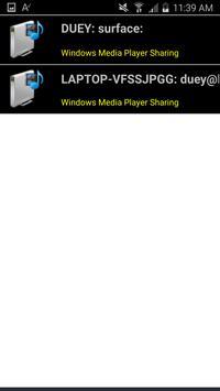 Network Media Browser poster