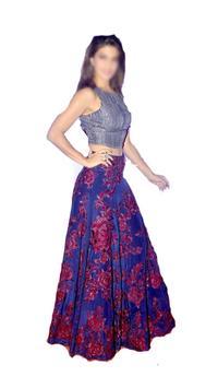 Indo Western Dresses For Women 2018 apk screenshot