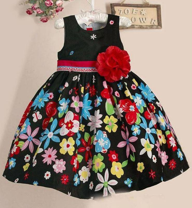 9e48e8617 New Baby Frock Designs For Cute Baby 2018 for Android - APK Download