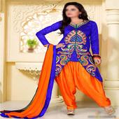 New Patiyala Dresses Latest  Designs 2018 icon