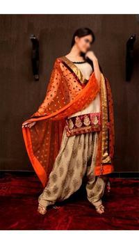 New Patiyala Dresses Latest  Designs 2018 poster