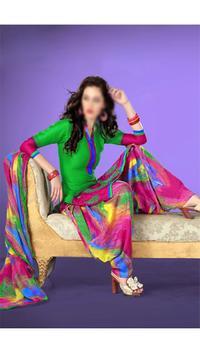 New Patiyala Dresses Latest  Designs 2018 apk screenshot
