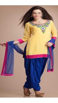 New Patiyala Design Dress For Women 2018 apk screenshot