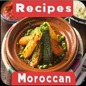recipes Tajin morocco icon