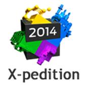 X-pedition icon