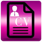 My CV Maker icon