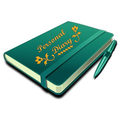 Smart Personal Diary icon