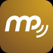MyPass App icon
