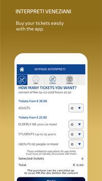 MyPass App screenshot 5
