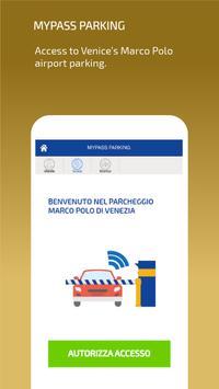 MyPass Venezia screenshot 1