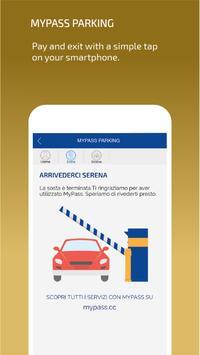 MyPass App screenshot 2