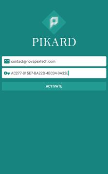 Pikard poster