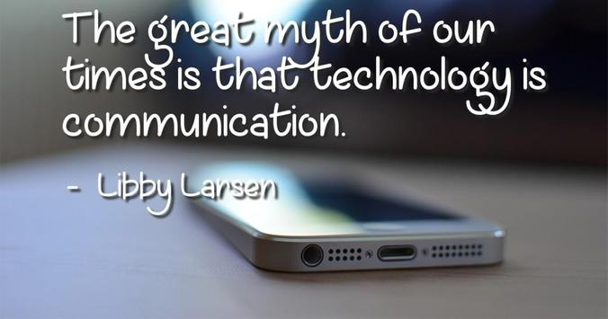 Technology Quotes screenshot 18