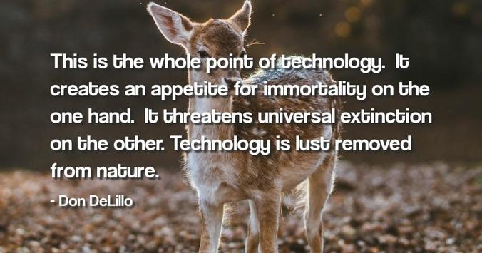 Technology Quotes screenshot 2