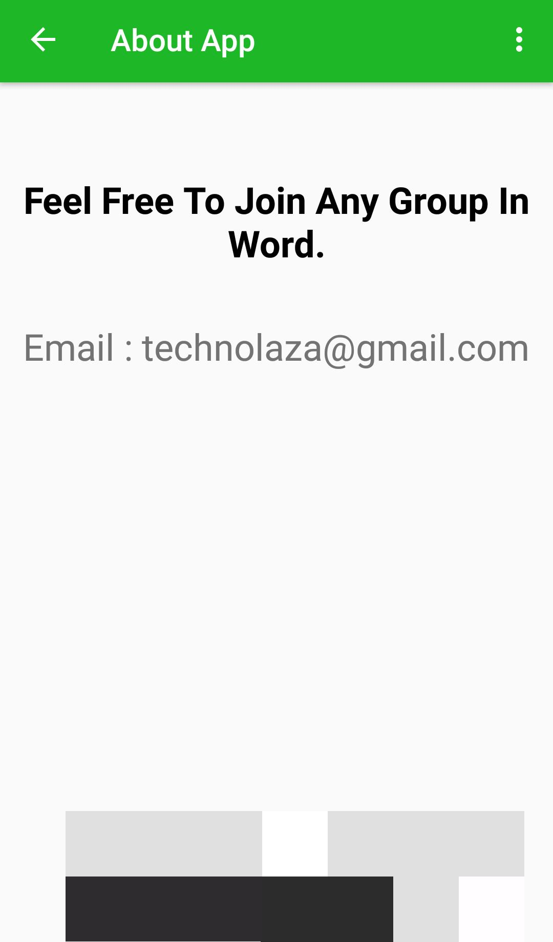 WhatsApp Group for Android - APK Download