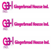 Gingerbread House Ind icon