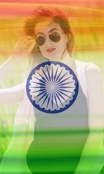 Indian Flag Photo screenshot 6