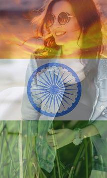 Indian Flag Photo screenshot 7