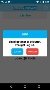 Service Koncept ApS screenshot 5