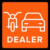CreditMate - Dealer App icon