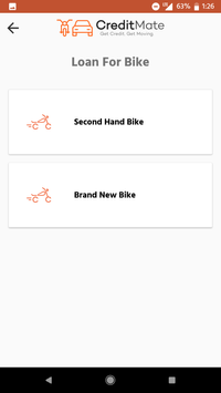 BikeMate - Dealer App screenshot 2