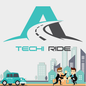 TechiRide icon