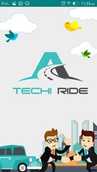 TechiRide poster