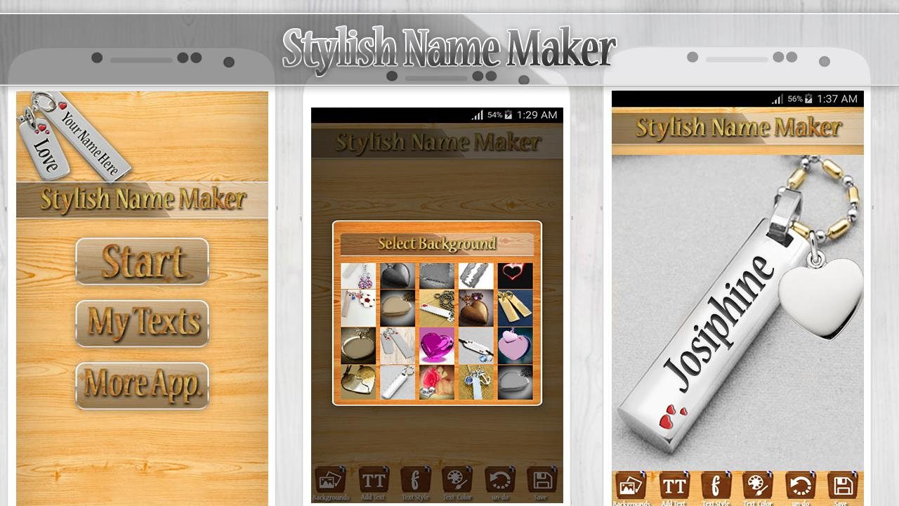 Stylish Name Maker For Android Apk Download - roblox username maker