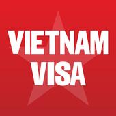 Vietnam Evisa icon