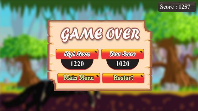 Horse run- wild simulator apk screenshot