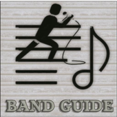 Band Guide icon