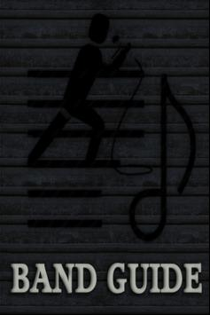 Band Guide apk screenshot