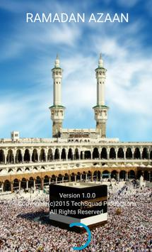 Muslim Islamic Azaan and Duas apk screenshot