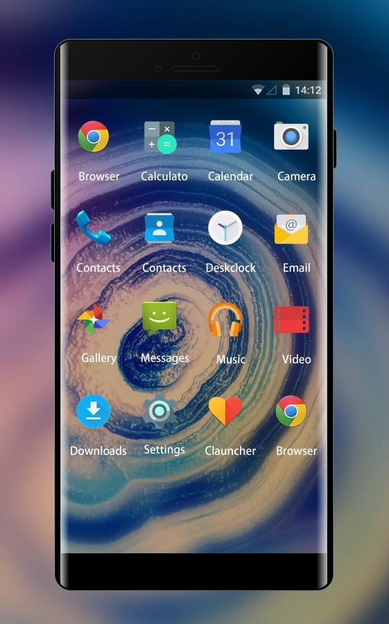 i3 Tecno Launcher Themes & HiOS wallpaper for Android - APK