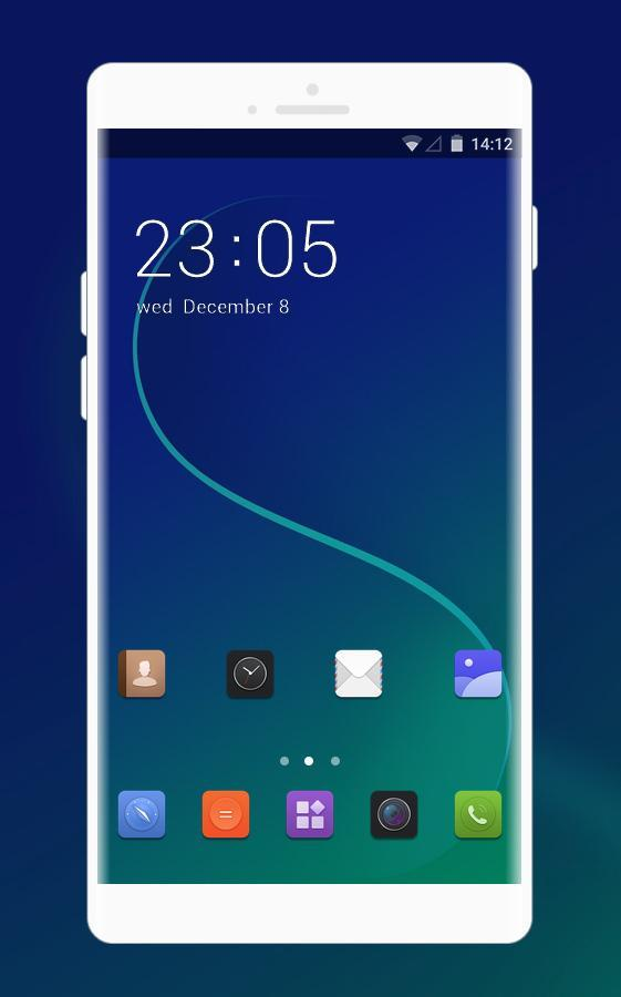 Themes for Tecno i5 Pro for Android - APK Download