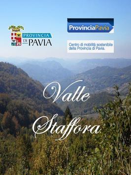 Valle Staffora poster