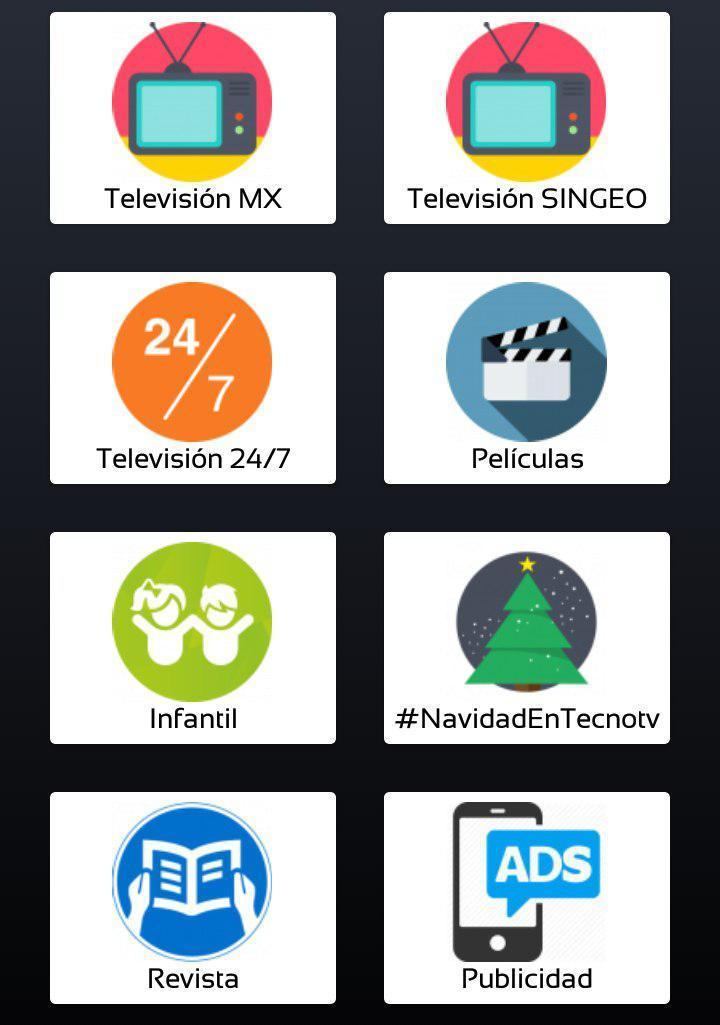 Tecnotv for Android - APK Download