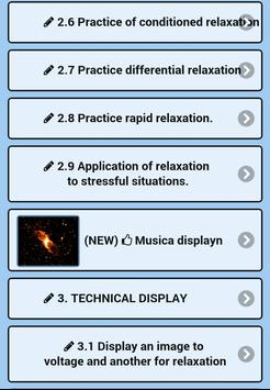 Relaxation Techniques apk screenshot