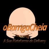 o Barriga Cheia - Delivery Food icon