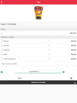 o Barriga Cheia - Delivery Food apk screenshot