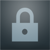 Secret pass manager icon
