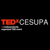 TEDxCESUPA Consolidar icon