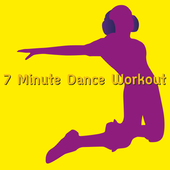 7 Minute Dance Workout icon