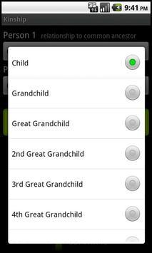Kinship apk screenshot