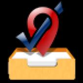 Loto - Location based Todo App icon