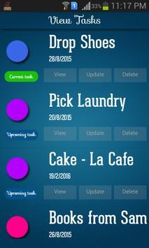 Loto - Location based Todo App screenshot 3