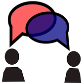 Teen Girls Chat icon