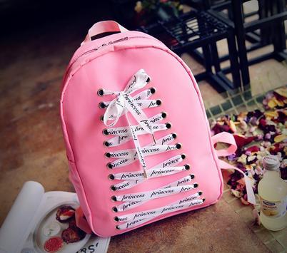 Teen Bag Design screenshot 13