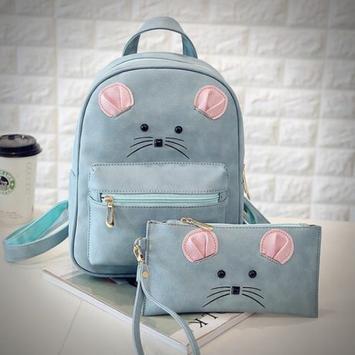 Teen Bag Design screenshot 11